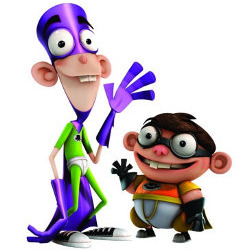 Fanboy Chum Chum Theme Song Lyrics And Music By The Mae Shi Arranged By Jacksit On Smule Social Singing App